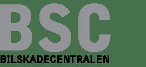 BSC Bilskadecentralen